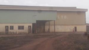 10 bedroom Warehouse Commercial Property for rent Old airport road, thinkers corner, Enugu Enugu Enugu