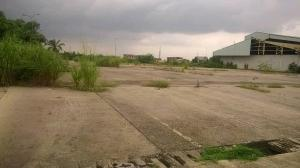 Warehouse Commercial Property for sale  along Abeokuta express way Abule Egba Abule Egba Lagos