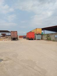 Warehouse Commercial Property for sale Arepo Ogun