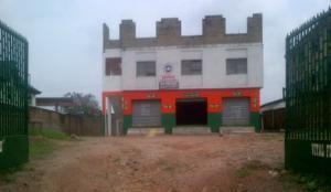 Warehouse Commercial Property for sale 2, Monatan, along Iwo - Academy Expressway, Ibadan Egbeda Oyo