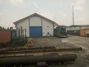 Commercial Property for sale Trans Amadi Road Port Harcourt Rivers