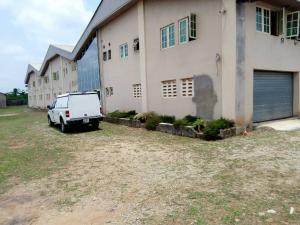 Warehouse Commercial Property for sale ( BANG AMOS INDUSTRIAL ESTATE) off Gberigbe / Imota road Ikorodu Lagos State.  Ikorodu Lagos
