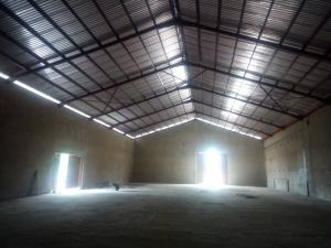 Warehouse Commercial Property for rent New garage Challenge Ibadan Oyo