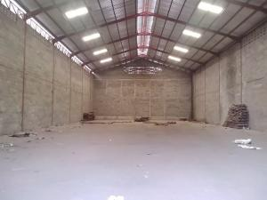 Warehouse Commercial Property for sale Trade fair Badagry Lagos