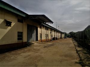 Warehouse Commercial Property for rent off acme road Acme road Ogba Lagos