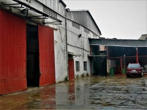 Warehouse Commercial Property for rent Ajao estate industral area Ajao Estate Isolo Lagos