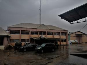 Warehouse Commercial Property for rent Agege Industrial estate Agege Lagos