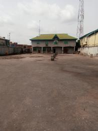 Warehouse for rent Ago Amuwo Road... By Ago Bridge Ago palace Okota Lagos