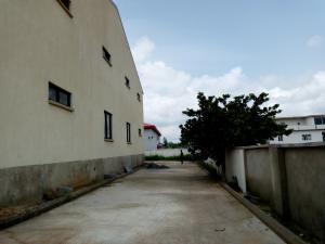 Commercial Property for rent Off Atiku Abubakar way Idu Abuja