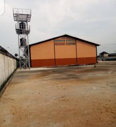 10 bedroom Warehouse Commercial Property for rent Eleme Port Harcourt Rivers
