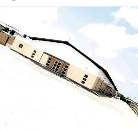 Warehouse Commercial Property for rent Isolo Industrial Estate Osolo way Isolo Lagos