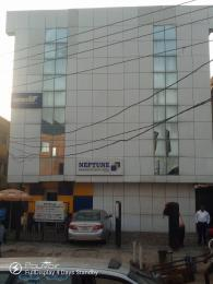Warehouse Commercial Property for rent 1 Adeola Adeoye off Toyin street Toyin street Ikeja Lagos