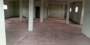Warehouse Commercial Property for rent Alesinloye road  Adamasingba Ibadan Oyo