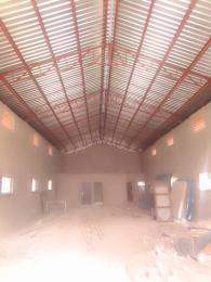 Warehouse Commercial Property for rent Along egbeda road. Egbeda Alimosho Lagos