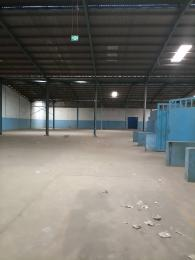 Warehouse Commercial Property for sale Magboro Obafemi Owode Ogun