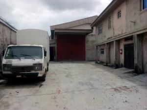 Commercial Property for sale Egbe Ikotun/Igando Lagos