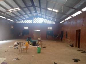 Warehouse Commercial Property for sale Amikanle  Alagbado Abule Egba Lagos