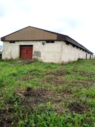 Warehouse Commercial Property for sale Dei-Dei Abuja