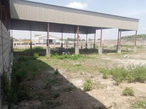 Warehouse Commercial Property for sale Idu Industrial Layout Idu Abuja