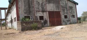 Warehouse Commercial Property for sale Soka Ibadan Oyo