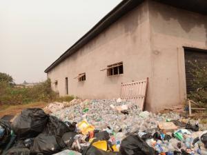 Warehouse Commercial Property for sale Ikotun/Igando Lagos
