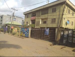 Warehouse Commercial Property for sale ... Oshodi Lagos
