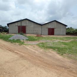 Warehouse for rent Eleyele Road Eleyele Ibadan Oyo