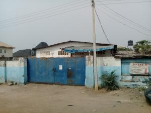 Warehouse Commercial Property for rent Oluyole Estate Ibadan Oyo