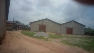 Warehouse Commercial Property for rent New garage, Podo Challenge Ibadan Oyo