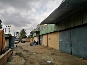 Warehouse Commercial Property for rent Ogba industrial area Acme road Ogba Lagos