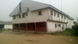 Warehouse Commercial Property for rent Close To Eliosu  East West Road Port Harcourt Rivers