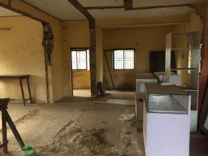 Warehouse Commercial Property for rent haruna bus stop Jumofak Ikorodu Lagos