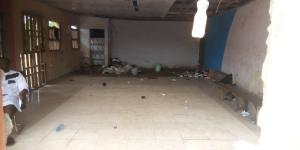 1 bedroom mini flat  Warehouse Commercial Property for rent By council Idimu Egbe/Idimu Lagos