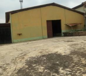 Warehouse for sale Itamaga Ikorodu Lagos