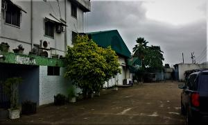 10 bedroom Warehouse Commercial Property for sale Ikeja Along Airport Road(Ikeja) Ikeja Lagos