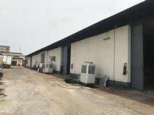 Warehouse Commercial Property for sale Before ladipo illupeju matori mushin lagos  Mushin Mushin Lagos