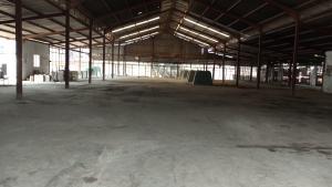 Warehouse for rent Oba Akran Ikeja Lagos