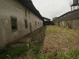Commercial Land Land for sale Along Rivok Road Trans Amadi Port Harcourt Rivers