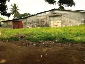 Commercial Land Land for sale Along Rivok Road Trans Amadi Port Harcourt Rivers