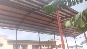 Warehouse Commercial Property for sale Ikotun idimu Rd by sumbo bus stop Arida Egbe/Idimu Lagos