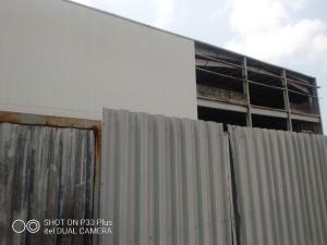 Warehouse Commercial Property for sale Oshodi Expressway Oshodi Lagos