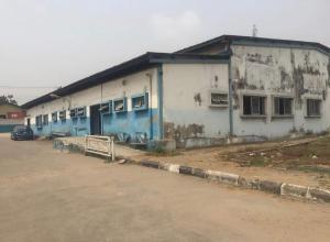 Warehouse for sale   Ilupeju Lagos