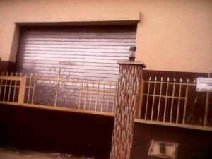 Commercial Property for sale Akinpelu Bolade Oshodi Lagos