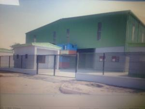 Commercial Property for rent Off Atiku Abubakar Way Idu Industrial(Institution and Research) Abuja
