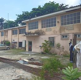 Warehouse Commercial Property for sale Iganmu Orile Lagos