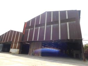 Warehouse Commercial Property for rent Acme Road Ikeja Lagos