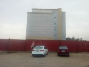 Warehouse Commercial Property for rent Idu Karimo Karimu Abuja