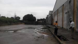 Commercial Property for rent Industrial Road Aba Abia