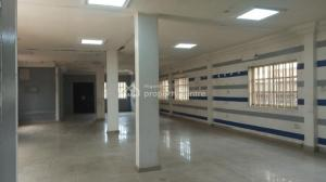 Warehouse Commercial Property for rent ... Yaba Lagos