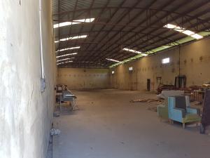 Warehouse Commercial Property for rent Lakowe town under Ibeju Lekki Epe Express way, facing Express  Lakowe Ajah Lagos